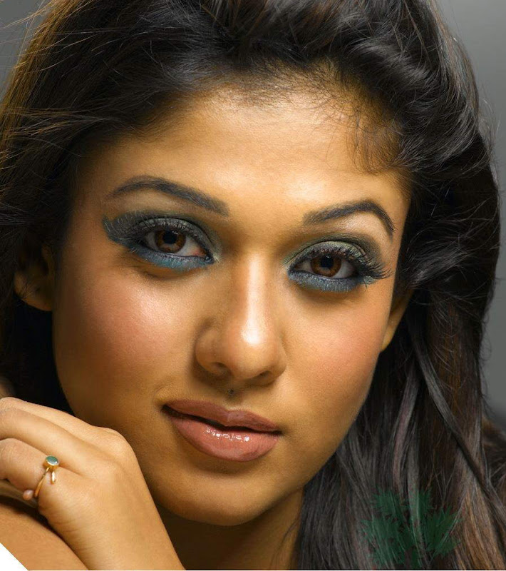 Shriya Saran & South India Actress Nayantara