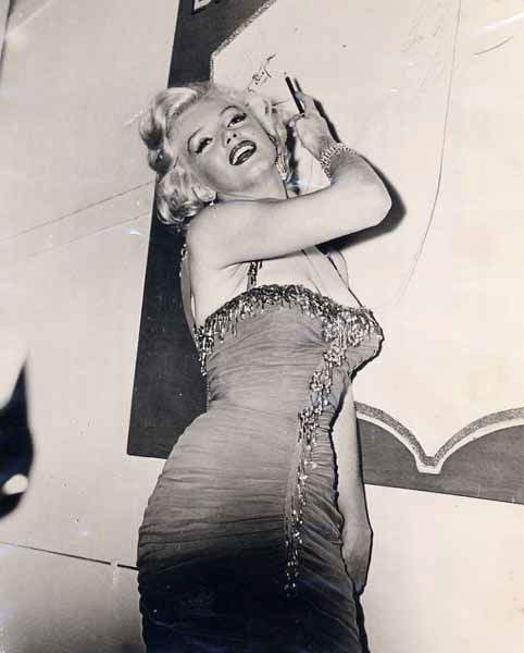 Marilyn Monroe (Unseen Pictures) Don't Miss Them