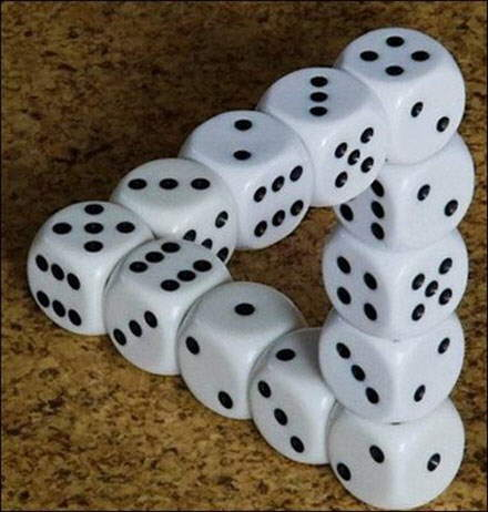 Optical illusions: Dont Miss These