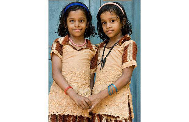 One of Indian Village in Kerala With 250 Sets of Twins born to just 2,000 families
