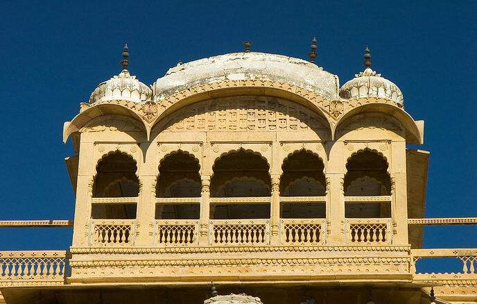 Photos of Jaisalmer Rajmahal (Royal Palace)