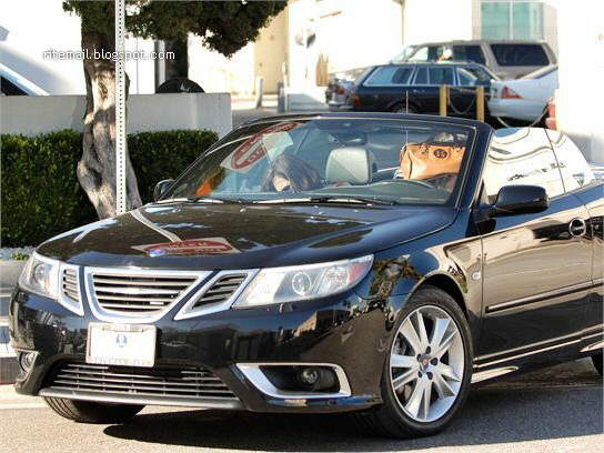 Celebrities and their Cars: Pam Anderson, Victoria Beckham, Kim Kardashian, Paris Hilton, Sylvester Stallone, Seal