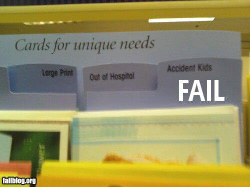 FAIL Collection