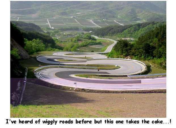 Nice Highway