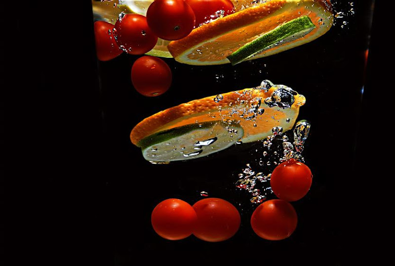 Food Photography - Mouthwatering Freshness