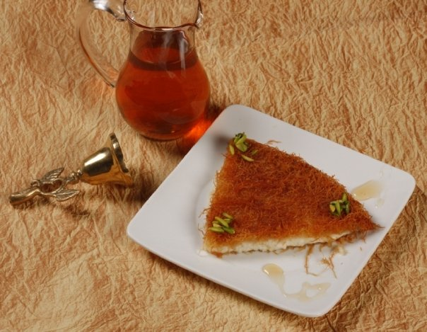 Mouth-Watering Arabian Sweets, Confectioneries !!!