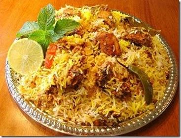 biryani1 mughlai food