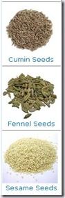 Fennel Hindi India spices English words Translate