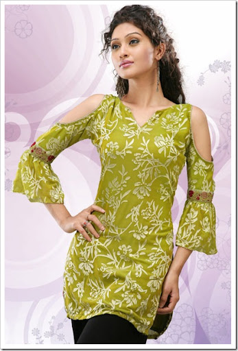 Indian Summer Kurtis Collection Online