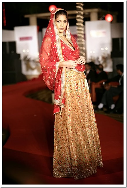 Indian bridal collection9