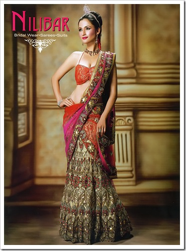 indian bridal collection 1