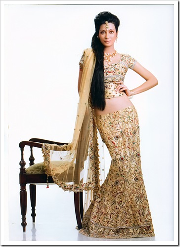 indian bridal collection 5