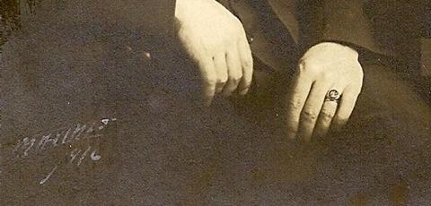 Family in 1916