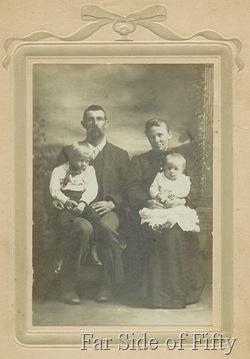 Detrich,Amanda,Bill,Henry Glander