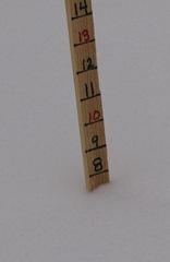 Snow Stick Dec 20 2010