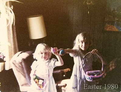 Easter 1980