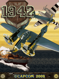 1942 Mobile Is A Top Down 2D Shoot Em Up Based On The Xbox Live And Playstation Game Joint Strike Choose From Three Planes Each With Varying