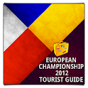 Tourist Guide for 2012 Euro