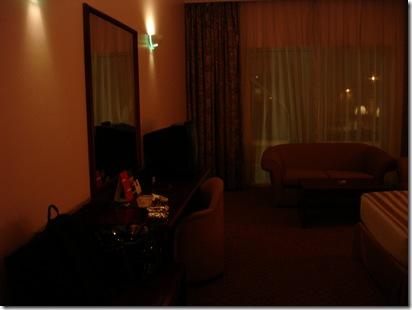 Millennium Hotel Room