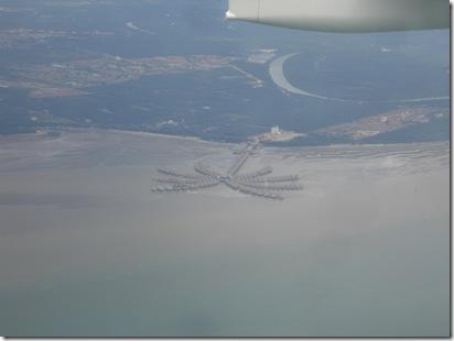 Interesting structure off North Port or Port Klang