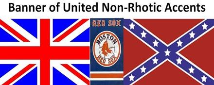 Non-Rhotic Banner