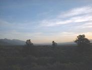 Smoky Valley Sunrise