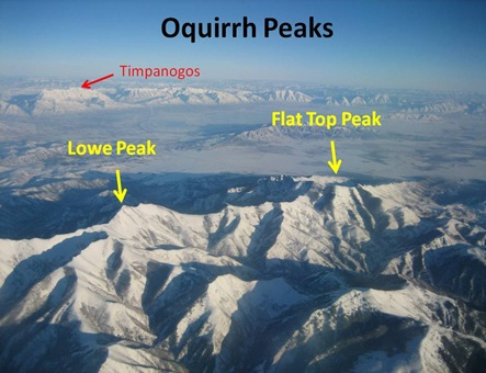 OQ Peaks