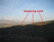 Vampire Limit