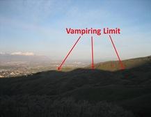 Vampire Limit