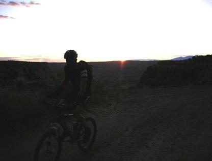 AFO Dawn 6 8 09