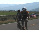 AFO Lotoja Finish 2007