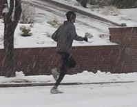 Run rear