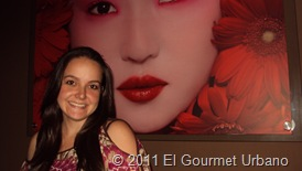 Susana Rodríguez - Entrevista En Restaurante Dalai CSI