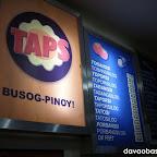 TAPS: Busog-Pinoy!