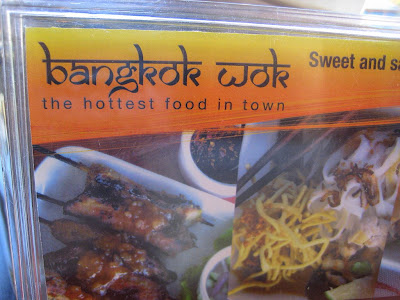 Bangkok Wok: The Hottest Food In Town