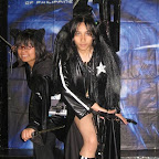 Baguio qualifiers in Cosplay Tournament of Champions