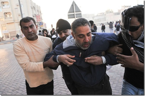 مظاهرات البحرين 2011 المظاهرات البحرين 2011