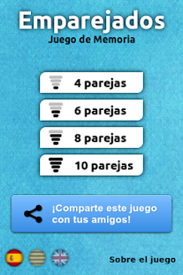 Emparejados Free - screenshot