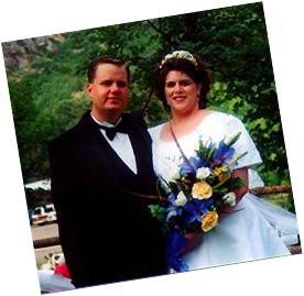 Stiff Wedding 1999