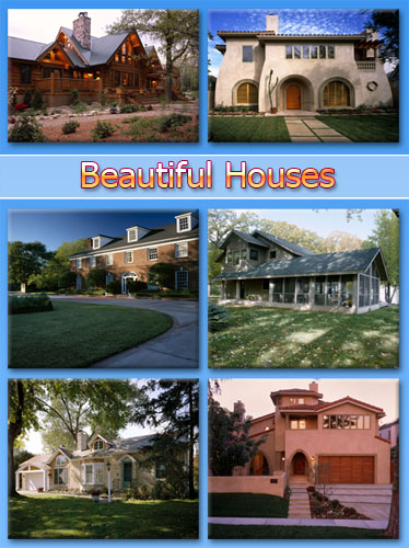 Design - Beautiful Houses