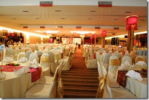 Noble Banquet