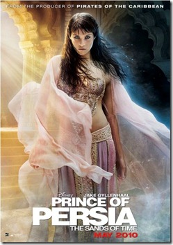 Price of Persia Poster (2)