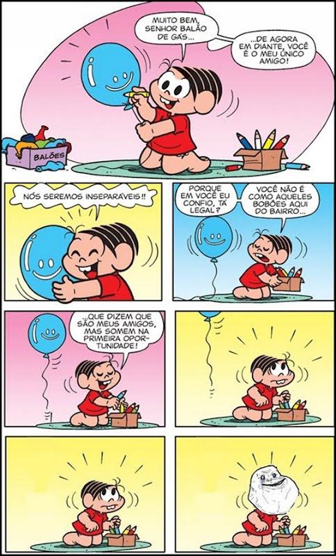 Mônica-Balão
