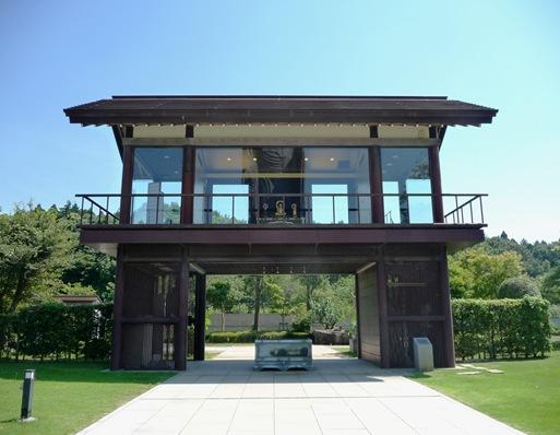 6. ushiku daibutsu entrada