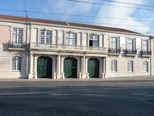 belem - museu nacional dos coches