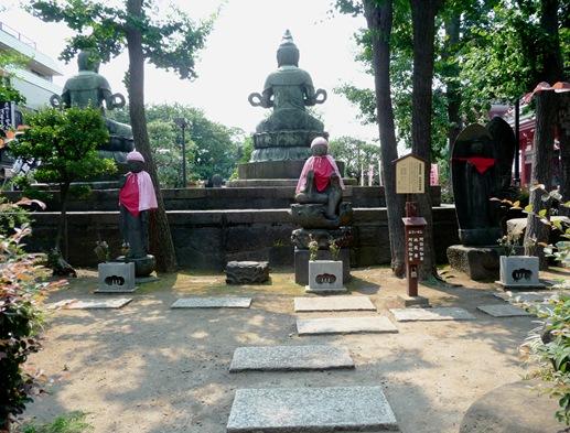 asakusa - oratório 3