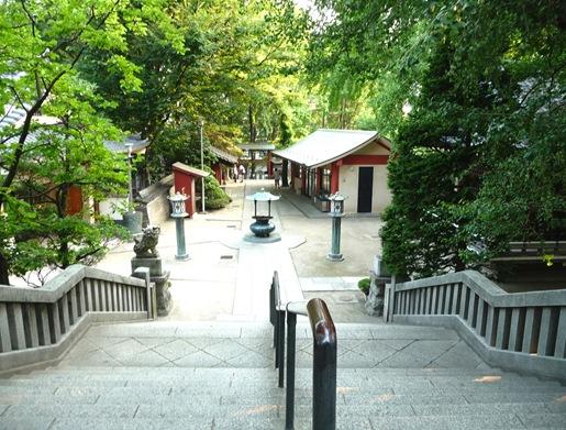 templo  Matsuchiyama Shoden 6