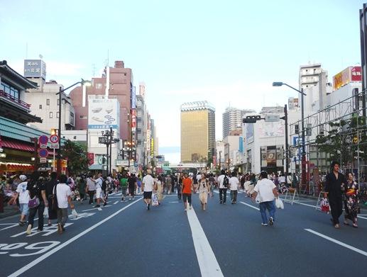 rua de asakusa 4