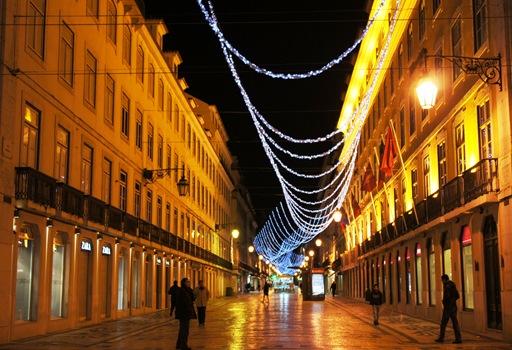 Baixa - Lisboa - 7