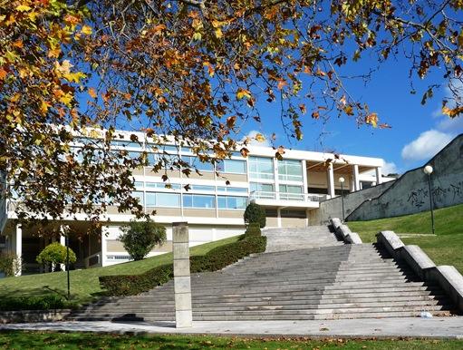Figueira da Foz - Biblioteca  Municipal
